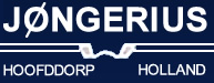 Transport & Handelsonderneming Jongerius logo